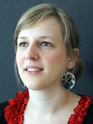 Sofie van Rouveroij