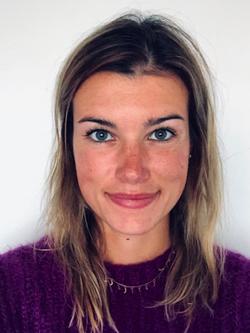 Sharon De Gruytere