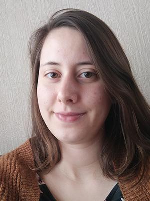 Laura D'haeze